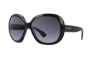 Солнцезащитные очки Ray-Ban Jackie Ohh II RB4098 601/8G