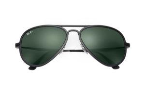 Солнцезащитные очки Ray-Ban Aviator LightRay II RB4211 601S/71