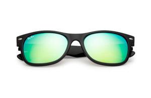 Солнцезащитные очки Ray-Ban New Wayfarer RB2132 622/19