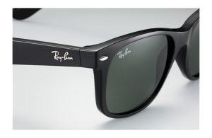 Солнцезащитные очки Ray-Ban New Wayfarer RB2132 901