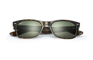 Солнцезащитные очки Ray-Ban New Wayfarer RB2132 902/58