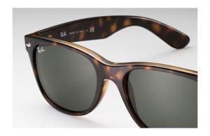 Солнцезащитные очки Ray-Ban New Wayfarer RB2132 902