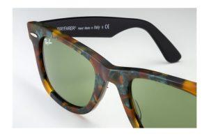 Солнцезащитные очки Ray-Ban Original Wayfarer RB2140 1159/4E