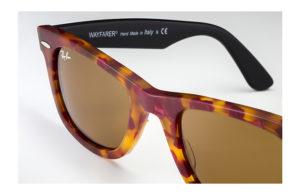 Солнцезащитные очки Ray-Ban Original Wayfarer RB2140 1161