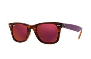Солнцезащитные очки Ray-Ban Original Wayfarer RB2140 1177/2K