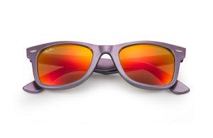 Солнцезащитные очки Ray-Ban Original Wayfarer Cosmo RB2140 6111/69