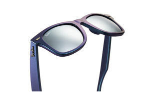 Солнцезащитные очки Ray-Ban Original Wayfarer Cosmo RB2140 6113/30