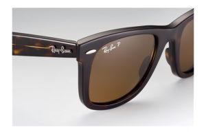 Солнцезащитные очки Ray-Ban Original Wayfarer RB2140 902/57