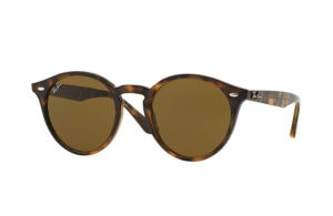 Солнцезащитные очки Ray-Ban Highstreet RB2180 710/73