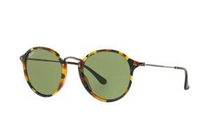 Солнцезащитные очки Ray-Ban Round Fleck RB2447 1159/4E