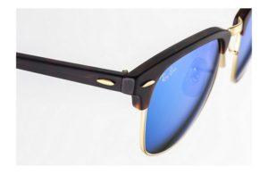 Солнцезащитные очки Ray-Ban Clubmaster RB3016 1145/17