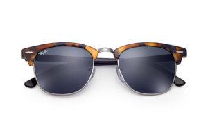 Солнцезащитные очки Ray-Ban Clubmaster RB3016 1158/R5