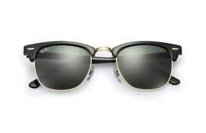 Солнцезащитные очки Ray-Ban Clubmaster RB3016 W0365