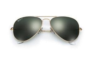 Солнцезащитные очки Ray-Ban Aviator Large Metal RB3025 001/58