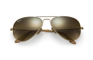Солнцезащитные очки Ray-Ban Aviator Large Metal RB3025 112/85