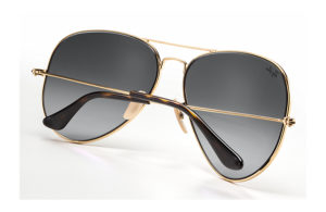 Солнцезащитные очки Ray-Ban Aviator Large Metal RB3025 181/71