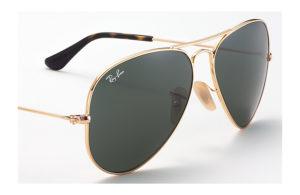 Солнцезащитные очки Ray-Ban Aviator Large Metal RB3025 181