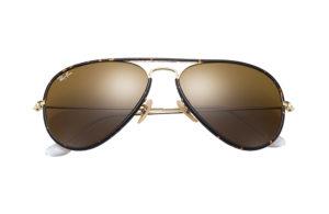 Солнцезащитные очки Ray-Ban Aviator Full Color RB3025JM 001