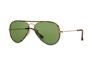 Солнцезащитные очки Ray-Ban Aviator Full Color RB3025JM 146/32