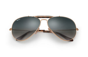 Солнцезащитные очки Ray-Ban Outdoorsman II RB3029 181/71