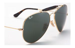 Солнцезащитные очки Ray-Ban Outdoorsman II RB3029 181
