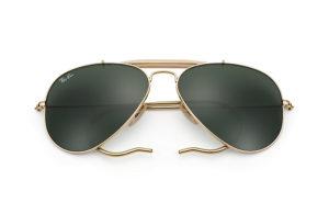 Солнцезащитные очки Ray-Ban Outdoorsman RB3030 L0216
