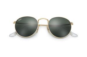 Солнцезащитные очки Ray-Ban Round Metal RB3447 001