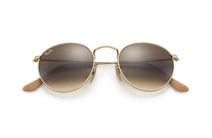 Солнцезащитные очки Ray-Ban Round Metal RB3447 112/51