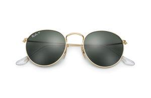 Солнцезащитные очки Ray-Ban Round Metal RB3447 112/58