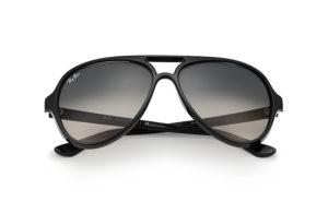 Солнцезащитные очки Ray-Ban Cats 5000 RB4125 601/32