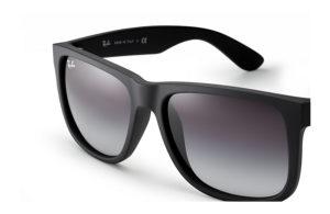 Солнцезащитные очки Ray-Ban Justin RB4165 601/8G