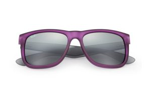 Солнцезащитные очки Ray-Ban Justin RB4165 6024/88