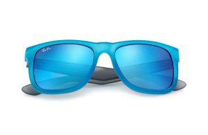 Солнцезащитные очки Ray-Ban Justin RB4165 6028/55