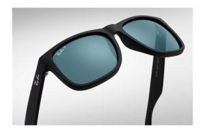Солнцезащитные очки Ray-Ban Justin RB4165 622/2V