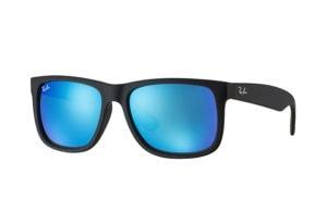 Солнцезащитные очки Ray-Ban Justin RB4165 622/55