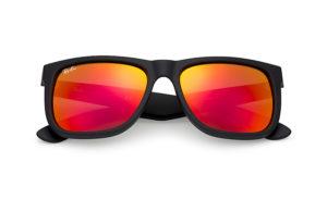 Солнцезащитные очки Ray-Ban Justin RB4165 622/6Q