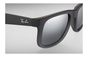 Солнцезащитные очки Ray-Ban Justin RB4165 852/88