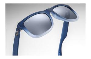 Солнцезащитные очки Ray-Ban Justin RB4165 853/88