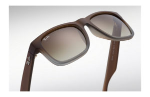 Солнцезащитные очки Ray-Ban Justin RB4165 854/7Z