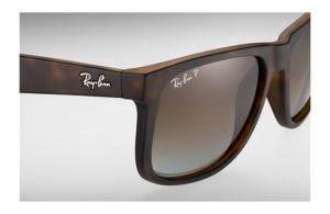 Солнцезащитные очки Ray-Ban Justin RB4165 865/T5