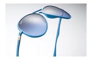 Солнцезащитные очки Ray-Ban Liteforce Aviator RB4180 6084/8F