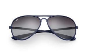 Солнцезащитные очки Ray-Ban Liteforce Aviator RB4180 883/8G