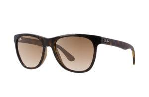 Солнцезащитные очки Ray-Ban Highstreet RB4184 710/51