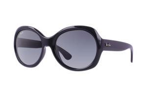 Солнцезащитные очки Ray-Ban Highstreet RB4191 601/8G