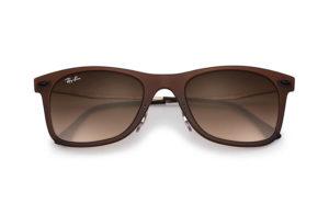 Солнцезащитные очки Ray-Ban Wayfarer LightRay RB4210 6122/13