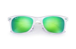 Солнцезащитные очки Ray-Ban Wayfarer LightRay RB4210 646/3R