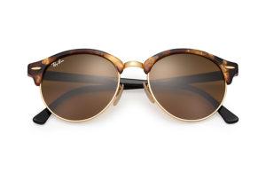 Солнцезащитные очки Ray-Ban Clubround RB4246 1160