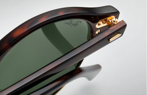 Солнцезащитные очки Ray-Ban Clubround RB4246 990