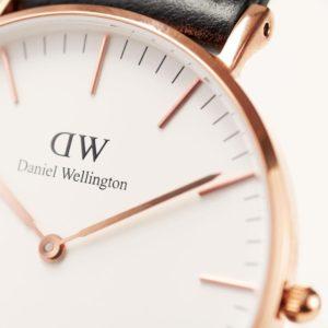 Daniel Wellington Classic Oxford