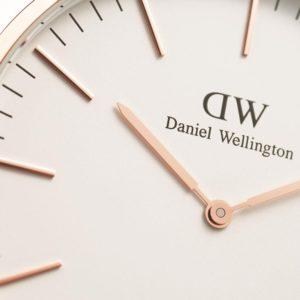 Daniel Wellington Classic Warwick